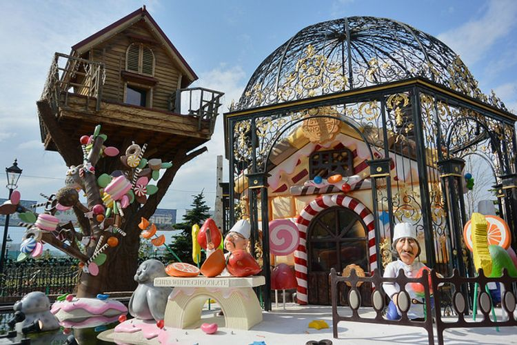 10 Rekomendasi Tempat Wisata Terbaik di Sapporo Bagian 1
