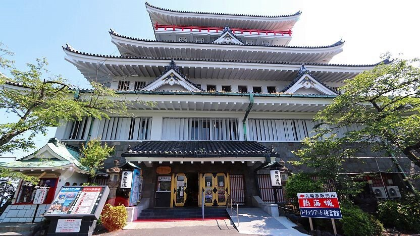 Destinasi Perjalanan Terbaik dari Tokyo Bagian 2